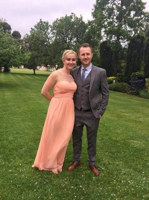 Bryn and Lisa Dougs Wedding