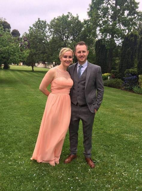 Bryn and Lisa Dougs Wedding