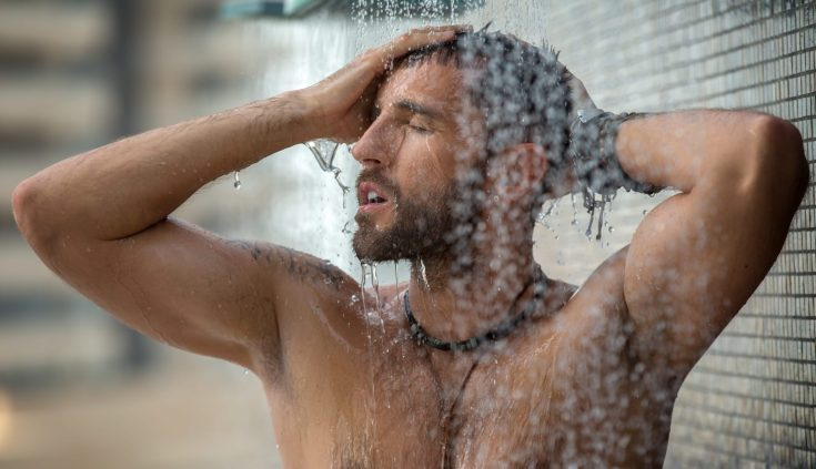 Cold Contrast Showers – Feel Alive & Lots of Health Benefits!