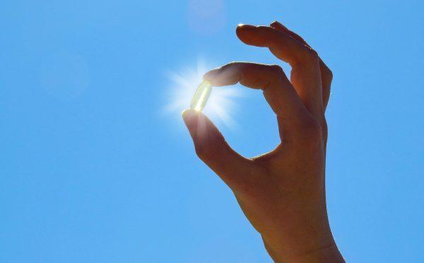 Vitamin D - Sunshine Hormone