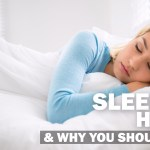 Top 10 Sleeping Hacks: How to get a good nights sleep