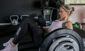 Cycle With Your Cycle – How To Phase Your Training & Nutrition With Your Menstrual Cycle
