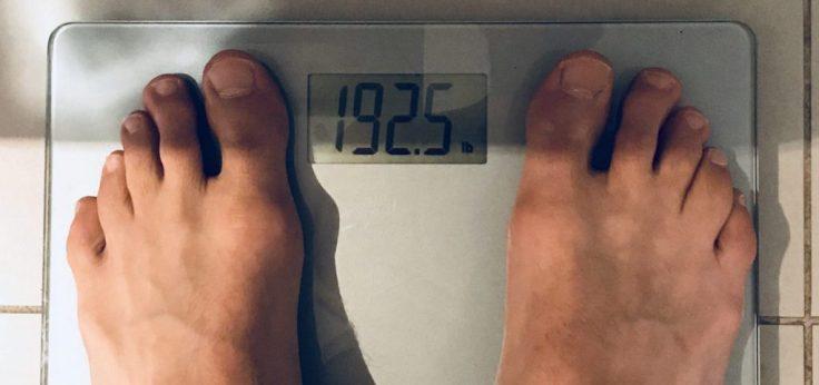 Oz Final Weigh In