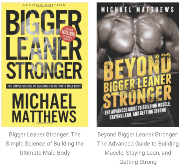 BOOKS: Bodybuilding / Mobility / Injury