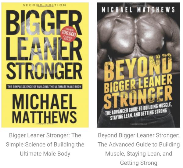 BOOKS: Bodybuilding / Mobility / Injury