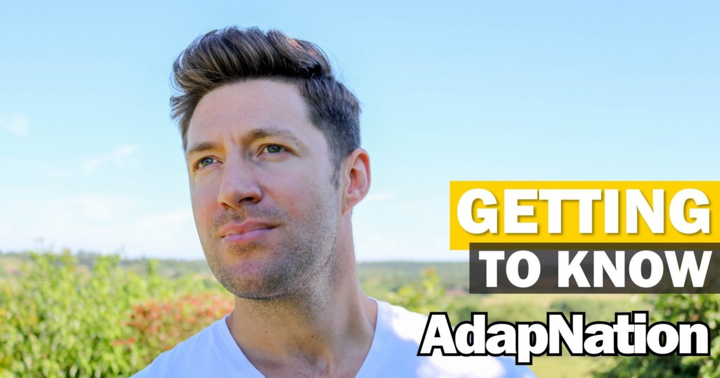 Getting to Know AdapNation