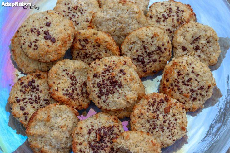 Delicious Home-made Crimbles -- Gluten, Sugar & Dairy Free! p3