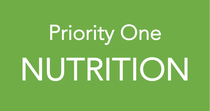 AdapNation's #BeYourBest Self-Optimisation Journey - Priority One Nutrition