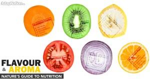 Flavour & Aroma – Nature's Marvellous Nutrition Label