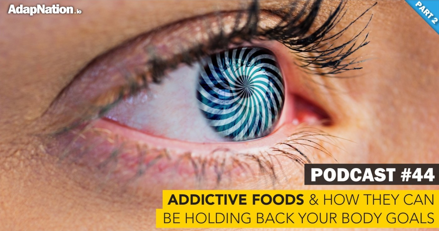Addictive Foods