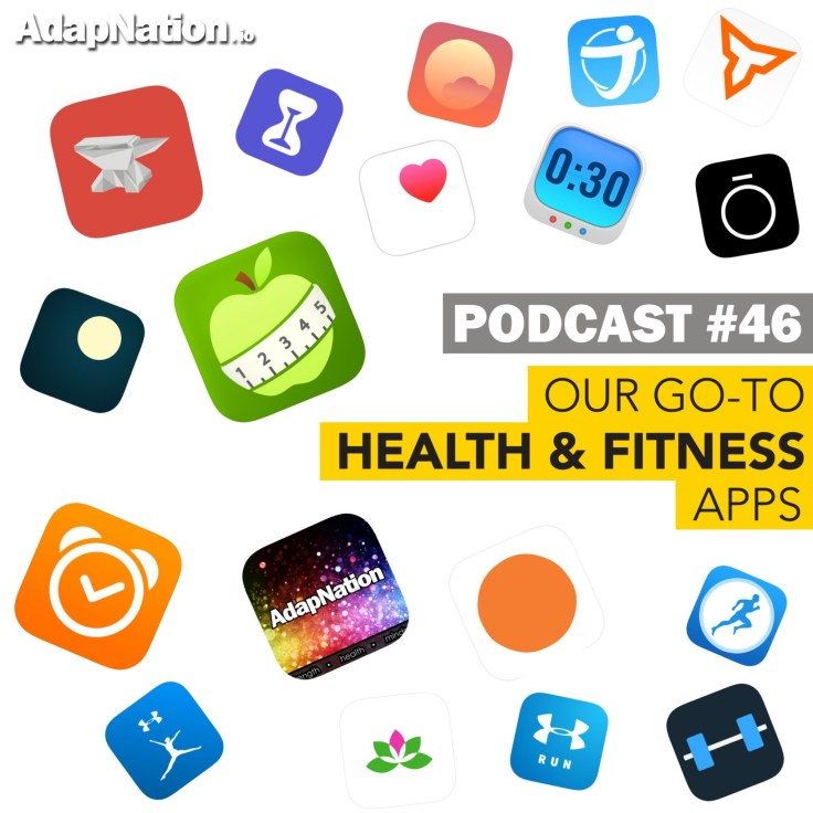 Our Go-To Apps
