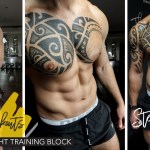 OCT-18 #HyperWorkouts – 8-Week Weight Training Block
