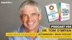 Tom O'Bryn Autoimmune Podcast