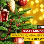 #57: Xmas Mindset Special – Reflecting, Visualising & Planning For A Great Year