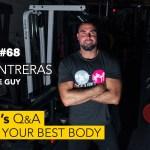 Bret Contreras Podcast Glutes