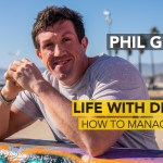 #73: Life With Diabetes – How to Manage & Thrive, with Phil Graham