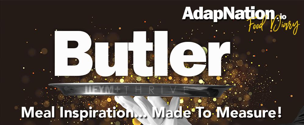 AdapNation Butler
