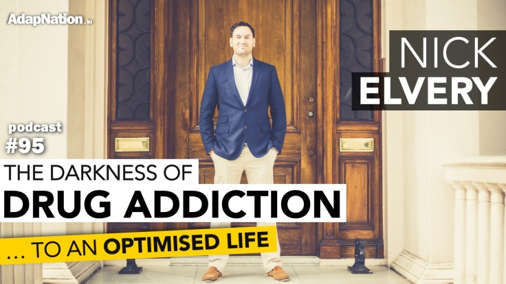 Drug Addiction Interview