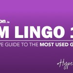 Gym Lingo 101 – Your guide to the most commonly used gym terms