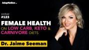 Interview Dr Jaime Seeman