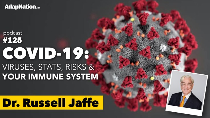 COVD-19 Strengthening Immune Health