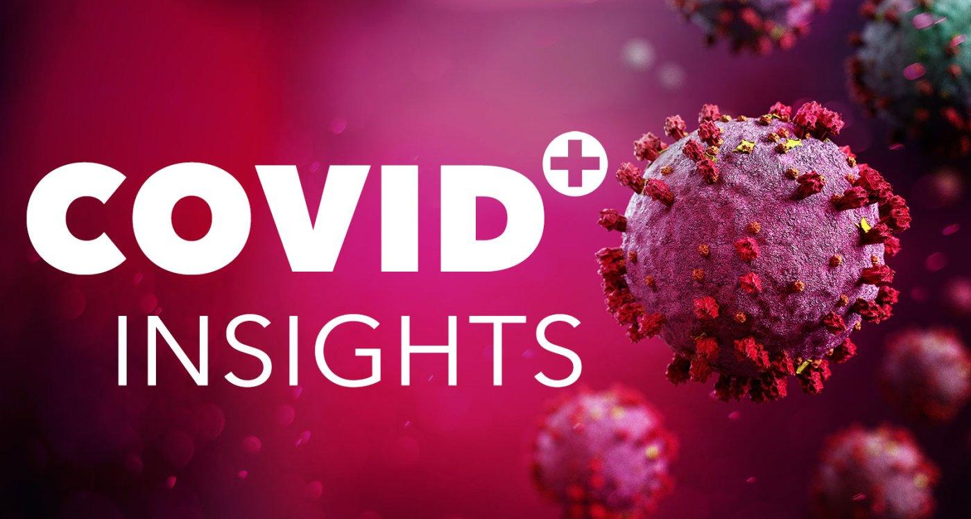 AdapNation COVID+ Insights