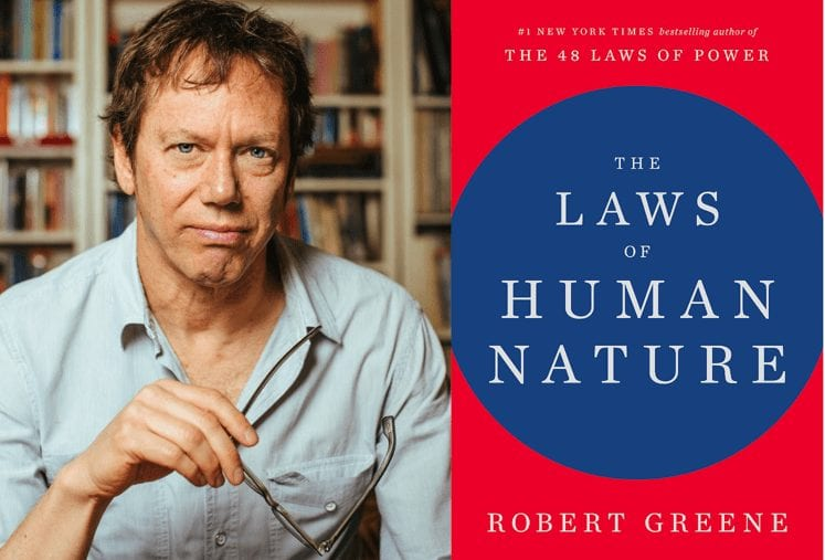 Laws of Human Nature: Robert Greene