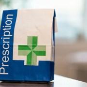 Prescription Bag