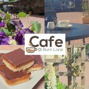 Cafe Hexham