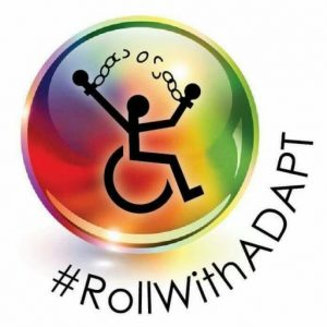Roll With ADAPT