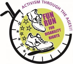 FUN RUN 2018 - LOGO