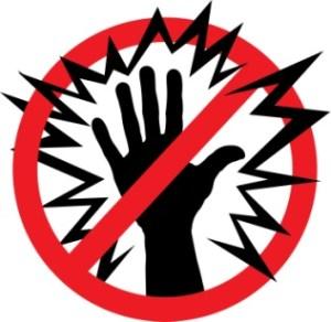 StopTheShock Logo