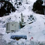 Homes, buildings, roads, heavy machinery, and automobiles were buried under tons of snow as this avalanche came down a mountain in Cordova. (Photo: Dave Saville/FEMA)