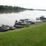 georgetown alaska on the river