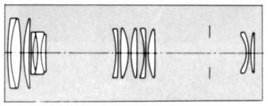 Tamron Adaptall-2 75-250mm F/3.8-4.5 Model 04A