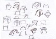 types of sketching adapt