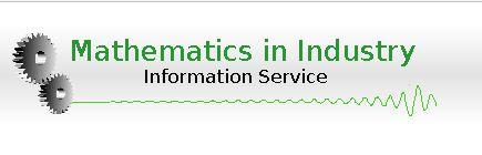 Mathematics in Industry