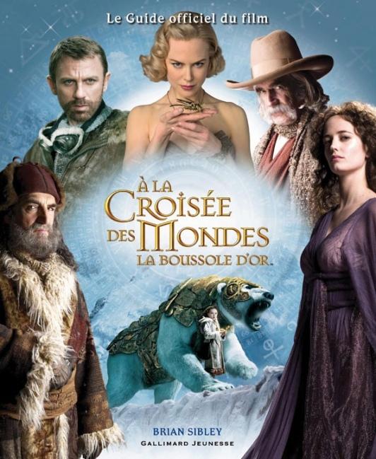 Les Royaumes Du Nord Film : royaumes, Pullman,, Héros, D'une, Génération, ADAPTEUNEPLANCHE