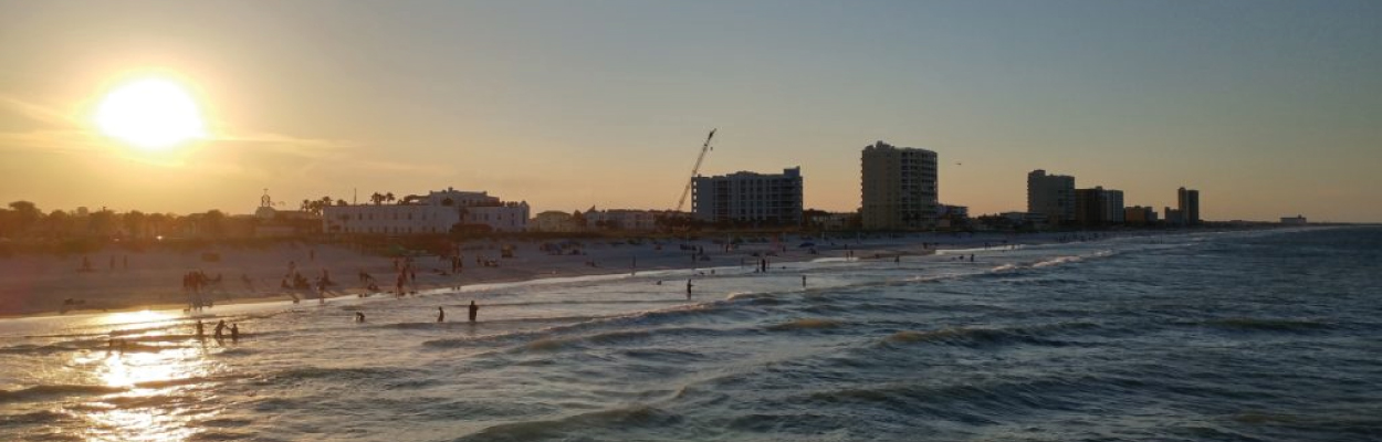 Jacksonville Beach Construction