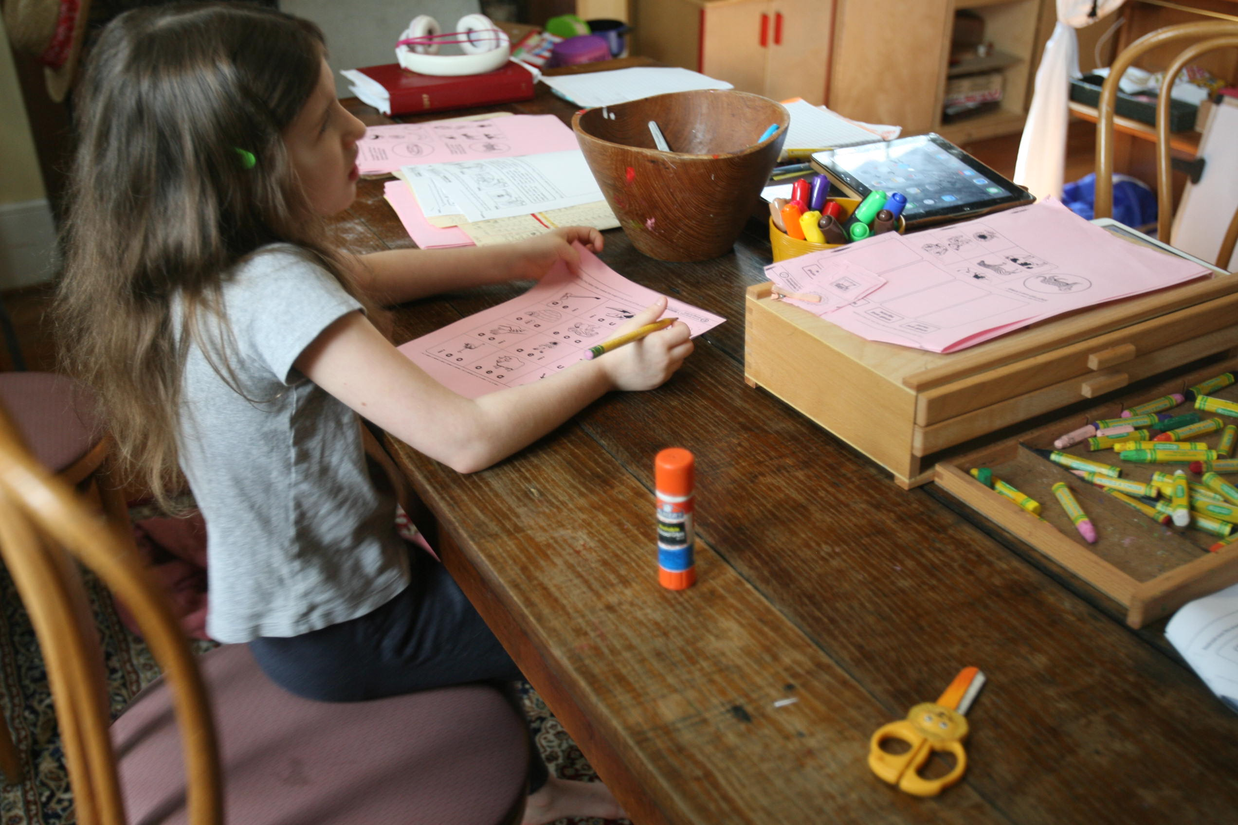 English For The Most Part Adapting Education Lessons Learned
