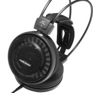 Audio Technica AUD ATHAD500X Audiophile Open-Air Headphones