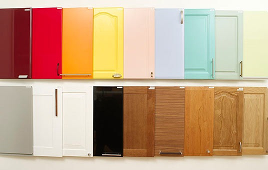 kitchen cabinets color 30 inch square table tips to choose the best cabinet colors