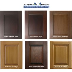 Types Of Kitchen Cabinets Wall Decorations For 54 X 21 Ada Compliant Wheelchair Accessible Vanity