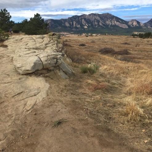 rock mesa trail