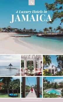 Best Luxury Hotels in Jamaica