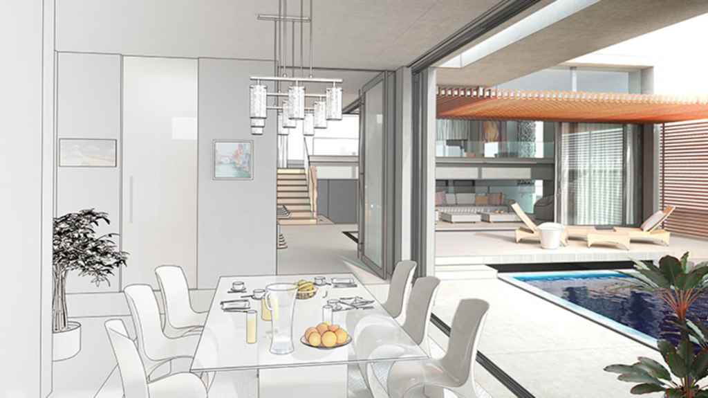 ADARCH diseño de interiores en Valencia