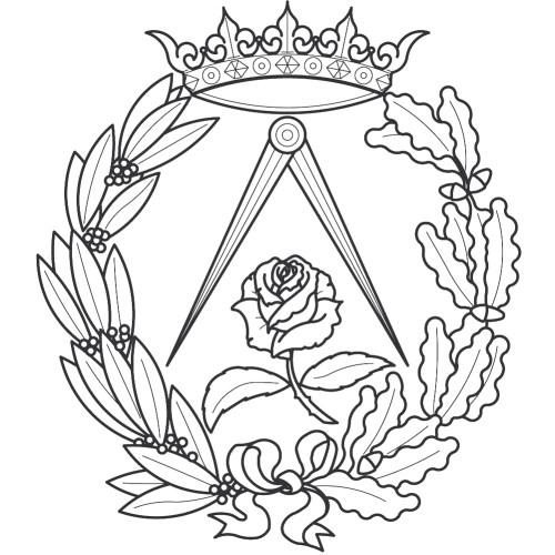 escudo de arquitectura ADARCH