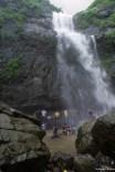 Bhivpuri Falls in all its glory