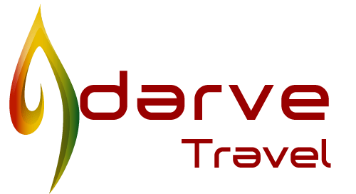 Logo Adarve Travel