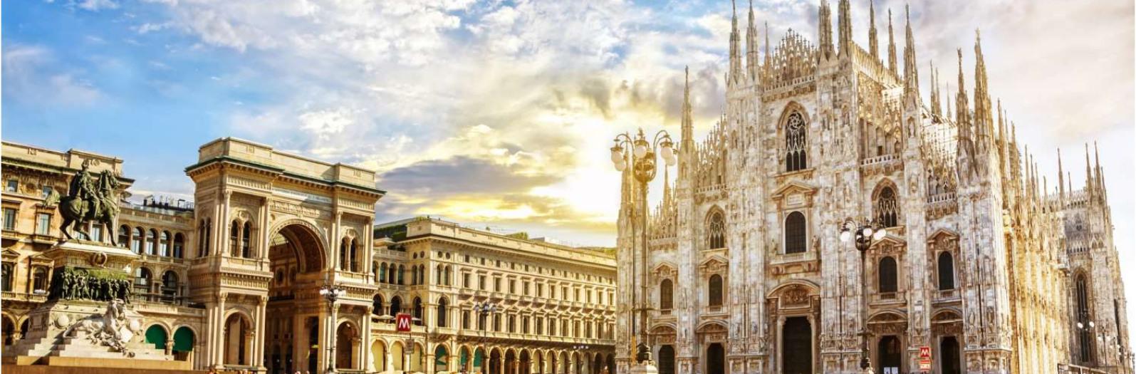La Scala Milán Adarve Travel